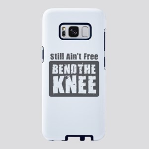 Bend the Knee Samsung Galaxy S8 Case