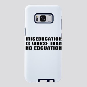 African American Samsung Galaxy S8 Case