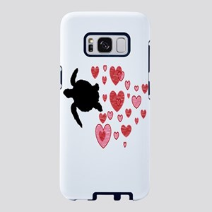 LOVELY ONES Samsung Galaxy S8 Case