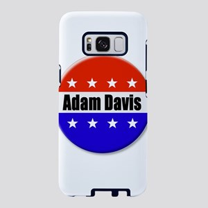 Adam Davis Samsung Galaxy S8 Case