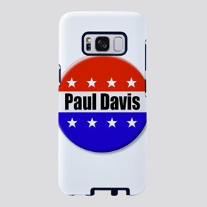 Paul Davis Samsung Galaxy S8 Case