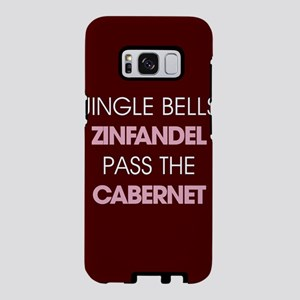 Wine Christmas Puns.Funny Christmas Puns Wine Galaxy Cases Cafepress
