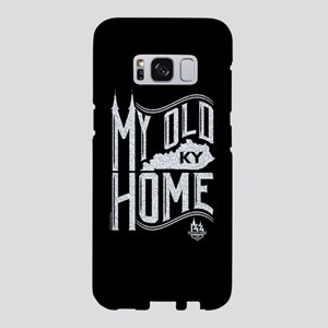 MY Old KY Home Samsung Galaxy S8 Case