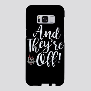 KY Derby 144 And They're Of Samsung Galaxy S8 Case