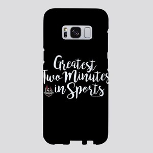 KY Derby 144 Greatest Two M Samsung Galaxy S8 Case