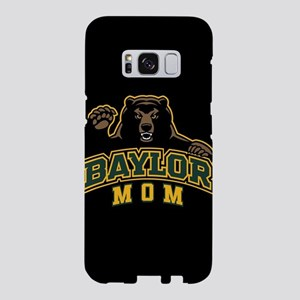 Baylor Mom Bear Samsung Galaxy S8 Case