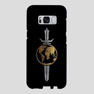 Star Trek Terran Empire Samsung Galaxy S8 Case