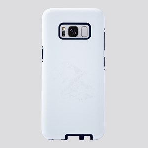Mont Blanc Alps White Mount Samsung Galaxy S8 Case