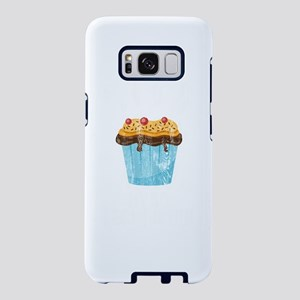 Funny Stud Muffin HVAC Tech Samsung Galaxy S8 Case