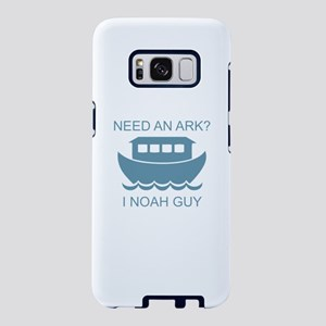I Noah Guy Samsung Galaxy S8 Case