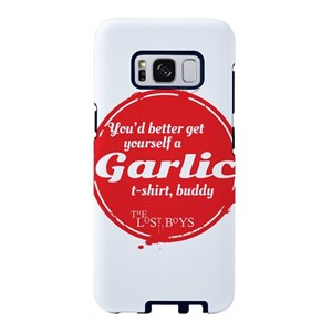 check out 8471e 2f1d2 Lost Boys - Garlic T-shirt Samsung Galaxy S8 Case