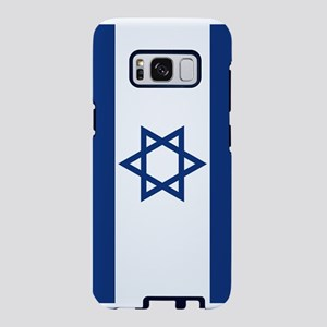 Jewish Symbols Galaxy Cases - CafePress