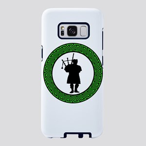 THE PIPER SOUNDS Samsung Galaxy S8 Case