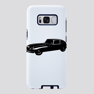 Sports Car Samsung Galaxy S8 Case