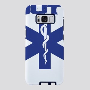 Medical Surgeon Physician H Samsung Galaxy S8 Case