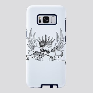 Martin luther king Samsung Galaxy S8 Case
