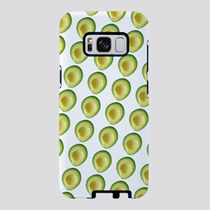 Avocado Frenzy 4George Samsung Galaxy S8 Case