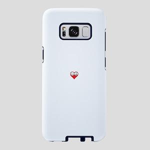 HAPEALO Samsung Galaxy S8 Case