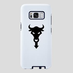 BBC Bull Male Samsung Galaxy S8 Case