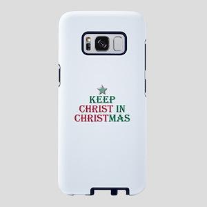 Keep Christ star Samsung Galaxy S8 Case