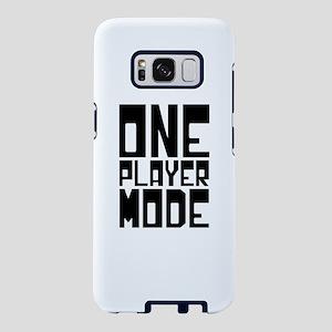 ONE PLAYER MODE Samsung Galaxy S8 Case