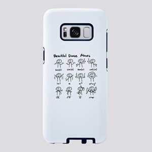 Beautiful (math) dance move Samsung Galaxy S8 Case