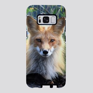 Fox Samsung Galaxy S8 Case