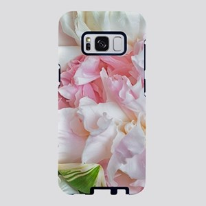 Blooming Peonies Samsung Galaxy S8 Case
