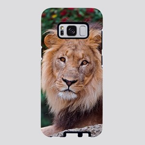 Lion Samsung Galaxy S8 Case