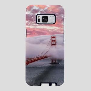 Golden Gate Bridge Samsung Galaxy S8 Case