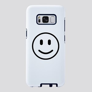 Smiley Face Samsung Galaxy S8 Case