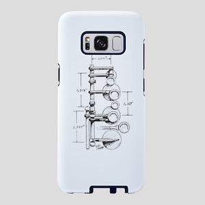 1939 Selmer Paris Balanced Samsung Galaxy S8 Case