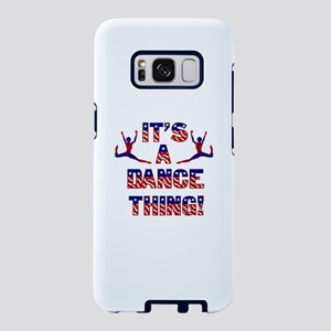 patriotic Its a Dance Thing Samsung Galaxy S8 Case