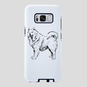 Samoyed Samsung Galaxy S8 Case