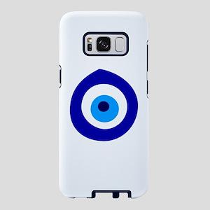 Evil Eye Magic Samsung Galaxy S8 Case