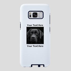 Dog Labrador Retriever Samsung Galaxy S8 Case