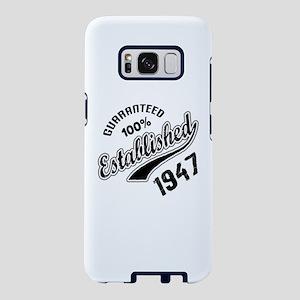 Guaranteed 100% Established Samsung Galaxy S8 Case