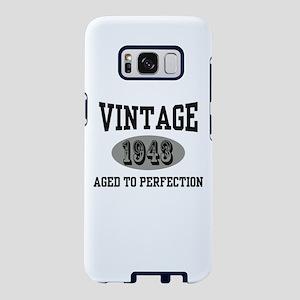 Vintage 1943 Samsung Galaxy S8 Case