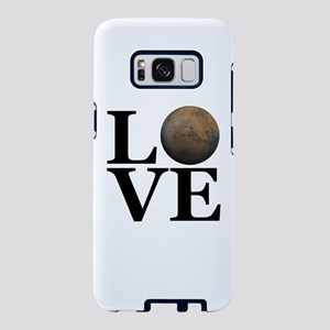 LOVE Mars Samsung Galaxy S8 Case