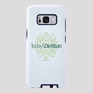 Today's Dietitian Logo Design Samsung Galaxy S8 Ca