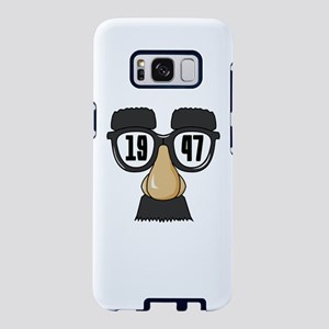 Born in 1947 Birthday Desig Samsung Galaxy S8 Case