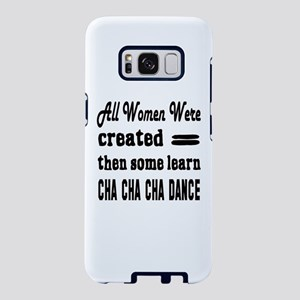 All Women Were Created = th Samsung Galaxy S8 Case