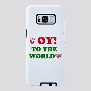 oytoworld1 Samsung Galaxy S8 Case