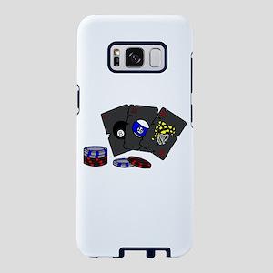 Cards Game Samsung Galaxy S8 Case