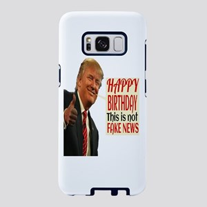 Happy Birthday Samsung Galaxy S8 Case
