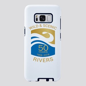 Rivers 50th Samsung Galaxy S8 Case