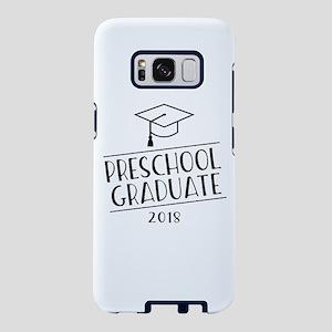 2018 Preschool Grad Samsung Galaxy S8 Case