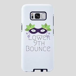 Lower Ninth Bounce Samsung Galaxy S8 Case