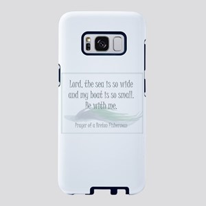 Breton Fisherman Prayer Samsung Galaxy S8 Case
