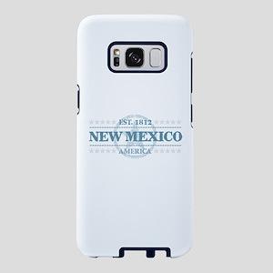New Mexico Samsung Galaxy S8 Case